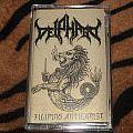 Deiphago - Filipino Antichrist tape Tape / Vinyl / CD / Recording etc