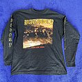 Bathory - Blood fire death LS XL TShirt or Longsleeve