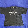 Watain Unpure black war tour shirt 2002 TS XL