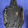 Therion - Hooded Top - Therion Theli HS XL