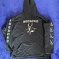 Bathory s/t goat HS XL official 2001