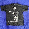 Darkthrone - A blaze in the Northern sky T-shirt XL