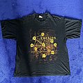 Therion - TShirt or Longsleeve - Therion - Secrets of the ruins tour TS XL 2001