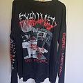 Exhumed - TShirt or Longsleeve - Exhumed - Gore Metal