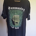Summoning - TShirt or Longsleeve - Summoning - Dol Guldur