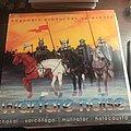 Warfare noise compilation LP