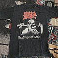 MORBID ANGEL- Leading the Rats - T-SHIRT - M (Official)