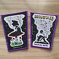 Edelweiss Official Woven Patches