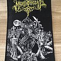 Morbosidad Official Woven Patch