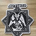 Mefisto Official Woven Patch