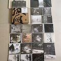 Zuriaake, Hellward, Yn Gizarm, Varuna, Midwinter, From Chaos Collection