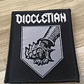 Diocletian Official Woven Patch 1