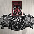 Impiety Official Woven Patches