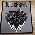 Witchrist Official Woven Patch