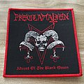 Proclamation Woven Patch