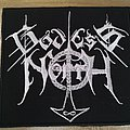 Godless North Embroidered Patch