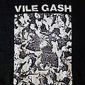 Vile Gash – Agonized Corrosion TShirt or Longsleeve