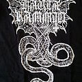 Hautakammio – Cold Finnish Black Metal TShirt or Longsleeve