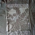 Magrudergrind – Dogs of War TShirt or Longsleeve