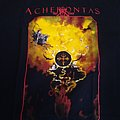 "Acherontas - TShirt or Longsleeve - Acherontas – Psychic Death ""The Shattering of Perceptions"""