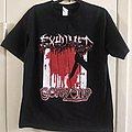 Exhumed - TShirt or Longsleeve - Exhumed Gorezone Tour shirt 2015