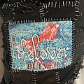 Lifelover - Patch - Lifelover - Pulver woven patch