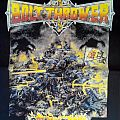 Bolt Thrower - Realm Of Chaos Backpatch