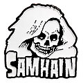 Samhain - Enamel pin Pin / Badge