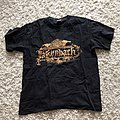 Falkenbach - Scaldic Art Shirt