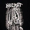Necrot - TShirt or Longsleeve - Necrot shirt