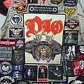 Dio - Battle Jacket - My current Battle Vest