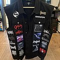 Carcass - Battle Jacket - Vest (1st attempt).
