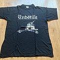 Endstille - TShirt or Longsleeve - Endstille Frühlingserwachen TS (XL)