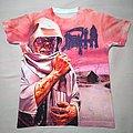 Death - TShirt or Longsleeve - T shirt Leprosy