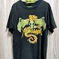 Metallica - TShirt or Longsleeve - Metallica 1992 Wherever I May Roam T-Shirt