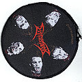 Dismember - Patch - Dismember 1992 Pieces Patch
