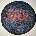 Morbid Angel - Patch - Morbid Angel 1990 Altars Of Madness patch