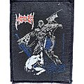 Master - Patch - Master 1991 patch