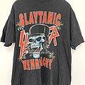 Slayer - TShirt or Longsleeve - Slayer 1988 Slaytanic Wehrmacht Shirt