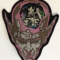 Kreator - Patch - Official Kreator patch