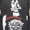 Motörhead - Patch - Motörhead 1980s Philthy Animal Taylor patch