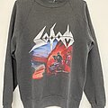 Sodom - TShirt or Longsleeve - Sodom 1980s Agent Orange Sweatshirt