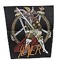 Slayer - Patch - Slayer 1983 Show No Mercy backpatch