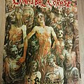 Cannibal Corpse - Other Collectable - Cannibal Corpse 1993 The Bleeding Flag