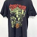Terrorizer - TShirt or Longsleeve - Terrorizer 1990 World Downfall Shirt