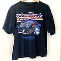 Judas Priest - TShirt or Longsleeve - Judas Priest 1990 Painkiller Shirt