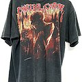 Cannibal Corpse 1992 Tomb Of The Mutilated Shirt