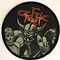 Celtic Frost - Patch - Celtic Frost 1983 The Emperors Return Patch