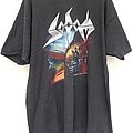 Sodom - TShirt or Longsleeve - Sodom 1990 Agent Orange shirt