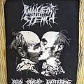 Pungent Stench - Patch - Pungent Stench 1992 Been Caught Buttering Backpatch